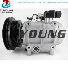 Auto ac compressor for TM31 1PK add 8PK 24V