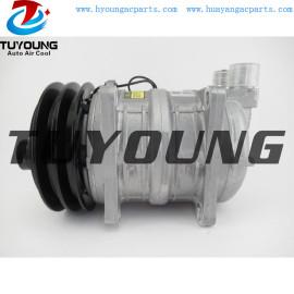 auto AC compressor for TM13HA 2PK 12V