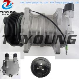 auto A/C compressor for TM13 TM13HA 6PK 12V