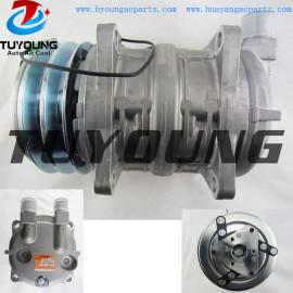 Car A/C Compressor for TM13HA 2PK 12V