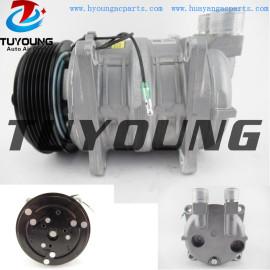 Car AC Compressor for TM13 6PK 12v