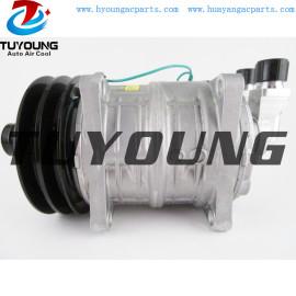 Car ac Compressor for TM13 2PK 24v