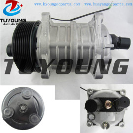 Auto ac compressor for TM13HS 12V 8pk