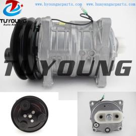 Auto a/c compressor for TM13HS 2pk 12V