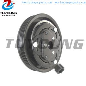 DKV08R Auto a/c compressor clutch for Nissan Note Micra 4PK 12V 506021-6862 Z0009428A 92600-AX80B