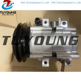 HS17 Auto ac compressor Assy 24V for Hyundai Light Truck 992505H030