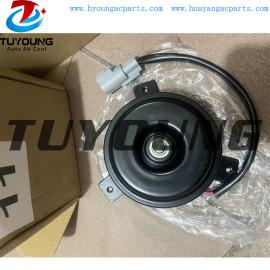 Auto ac blower motor for Hyundai H1 Van 977864H110 Condenser Fan Motor 12V