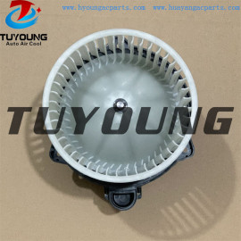 Auto A/C blower fan motor for Hyundai H1 Van 971144H000 Blower Motor Front 12V