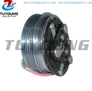 TRSA09-36203 Auto ac compressor clutch Honda Jazz City Civic Bearing size 35x55x20mm 38800-RB7-Z522