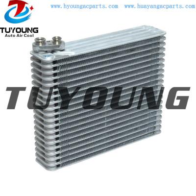 Auto ac evaporator for Honda fit jazz 2004- 2008 80213saag01 80213-saa-g01 Size 58*255*213 mm