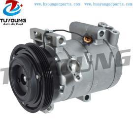 DKV14C auto ac compressor fit Nissan Altima 6511605 254473 926000Z010 2011184
