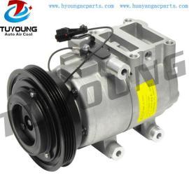 HS15 auto ac compressor fit Hyundai Elantra Tiburon 9770127000 1521602 638994 78366