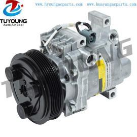 Panasonic GP9A61450D auto ac compressor fit Mazda 3 6 97470 98470 5512460 7512460 255285 CO 11308C