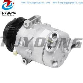 CVC ac compressor for Chevrolet Malibu Classic Pontiac G6 Oldsmobile Alero 1520742 1521519 4719189