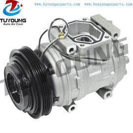 10PA15C auto ac compressor Honda Civic Acura NSX Integra 38800P2T0131 38800PR4A02 1520842 1520962