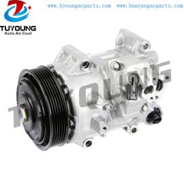 Auto ac compressor for Toyota Camry RAV4 2.5L 447280-9080 447150-4880 88310-0R011 88310-0R013