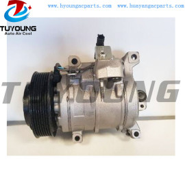 Auto ac compressor Honda OE 447280-2260 Denso 10SRE18C