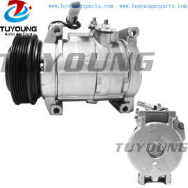 10S20C auto ac compressor fit Chrysler Voyager 2.5 CRD 2.8 CRD 05005420AA 05005420AE