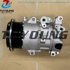 6SEU16C Auto AC Compressor for Lexus Toyota CAMRY RAV4 447260-1201 88310-06240 8831033250 8831042270