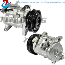 10S20H auto a/c compressor fit Chrysler Voyager Town & Country 5005442AD R5005441AI 5005440AA