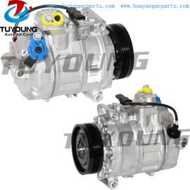 7SEU17C AUTO AC Compressor fit BMW 3 Serie 335d 5 Serie 525d 2006- 64509180548