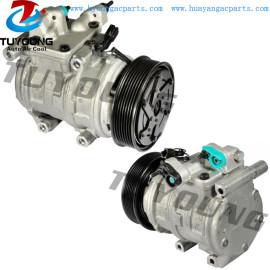 10PA17C auto ac compressor fit Kia Sorento 2002- 977013E050 12V 7PK