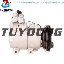 HS-15 HS15 Auto A/C COMPRESSOR for HYUNDAI Getz 1.4 1.6 977011C250 97701-1C250 F500-KP1CA-04