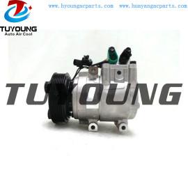 HS15 Auto A/C COMPRESSOR for HYUNDAI PORTER II 2003- 977014F200