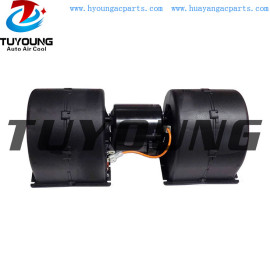 Auto A/C fan blower motor for Caterpillar 257B2 297C 277C 279C 216B3 252B 242B 2955440 295-5440 12V