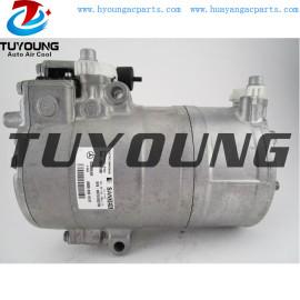 SHS33 ac compressor for 12v ELECTRIC hybrid Mercedes benz W205 C-class C300 SHS-33L4180 A0008301901