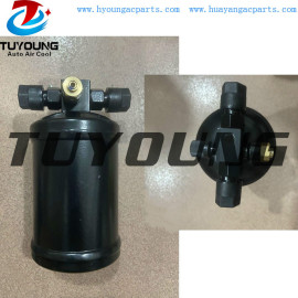 Auto A/C Receiver Drier For Caterpillar New Holland 85812095 6674235 6680311 85826035
