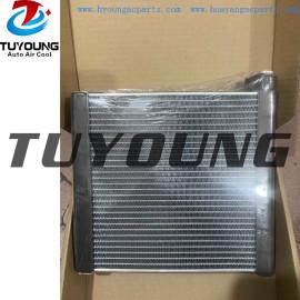Auto ac evaporator for NISSAN Tiida/LIVINA /NV200 2007-2012 27281EW00A 27280EW00A Size 225*38*213 mm