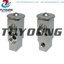 Auto ac expansion valve for Toyota Corolla Camry Avalon 4Runner Lexus ES300 8851506020 8851522240