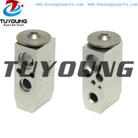 Auto ac expansion valve for Nissan Maxima Pathfinder Infiniti QX4 Q45 M45 I35 922002Y00 922002Y005