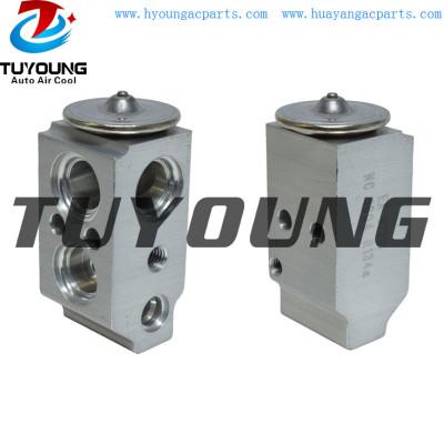 Auto a/c expansion valve for Hyundai Santa Fe Sonata Kia Optima EX 9731C T39379 759609 976263R000