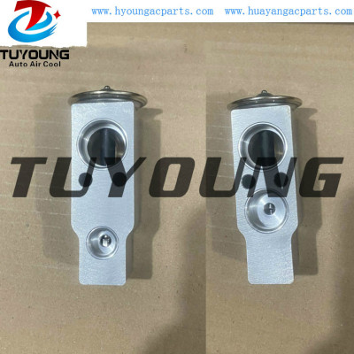 Auto a/c expansion valve for HONDA FIT GD6 / JAZZ 2004-2008