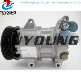 6SES14C Auto A/C compressor fit for Lexus UX200 Toyota Corolla CHR 2.0L L4 8831012B10 447250-4350