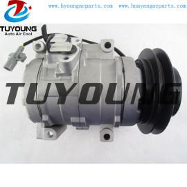 10S17C auto ac compressor for Toyota Prado 2003-2008, 4 Runner, Hiace Diesel 2010 883106A150 14-5003