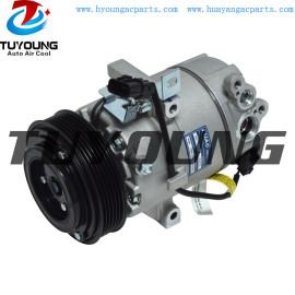 VS12E AC Compressor for Hyundai Elantra 977013X600 14-0569 CO-29117C 3023171 4 Seasons 177330 178330