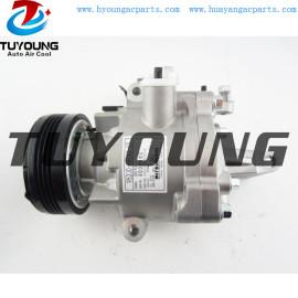 QS70 auto Air Conditioning compressor for Suzuki Swift SZ3 2011- 95200-68LA1 AKS200A205