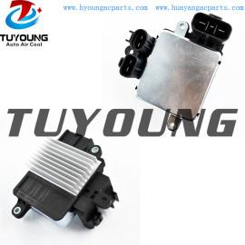 Radiator Cooling Fan Control Module for Toyota RAV4 Sienna Lexus ES350 GS430 89257-30060 8925730060