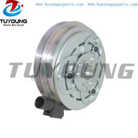 DKS-15D Mitsubishi L200 Auto ac compressor clutch 506012-1510 506211-9191 MN123626 Z0009897A