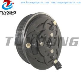 DKS15CH DKS17CH Auto ac compressor clutch 5PK 110MM VOLVO S80 V70 XC60 XC90 30630921 36000231