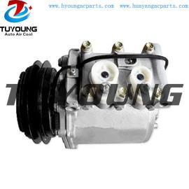 Auto ac compressor for Mitsubishi Fuso FV515 truck 6M70 10M20 Canter FP5 FV5 akc200a275a MK512819