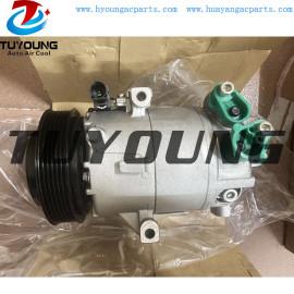 VS12 Auto ac compressor for Hyundai Elantra 2011-2013/ Kia Soul 2012-2013
