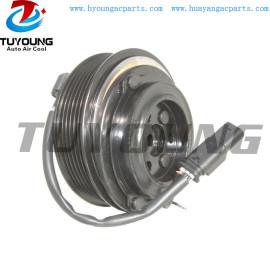 PXC14 1736 Auto ac compressor clutch Mercedes-Benz Vito C300 C180 V200 12V 0008303801 A0008304400