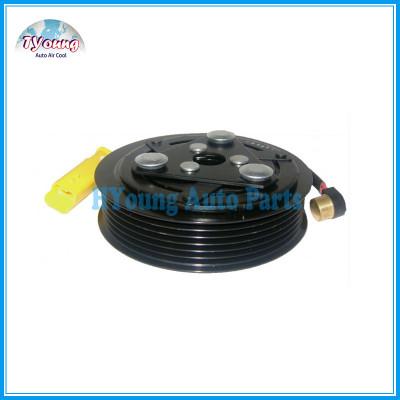 Auto a/c compressor clutch for Peugeot 301 /Citroen 9676011680 9806599380