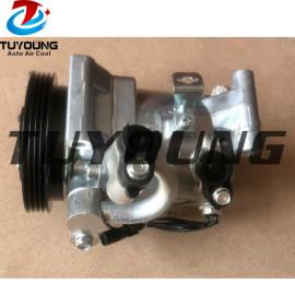 HY-AC7347 New Suzuki swifts auto air conditioning compressors 95200-63ja1 95201-63ja0 4PK 9520063ja1 9520163ja0
