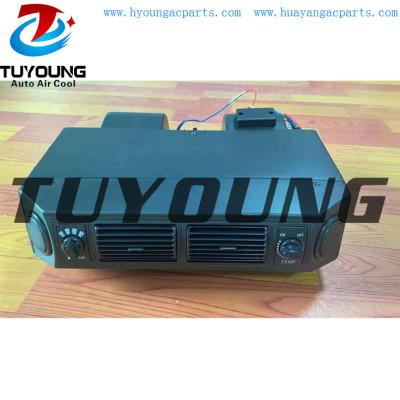 UN-0890C 12V vehicle a/c under dash unit for universal ac units assembly cooling UNDERDASH UNIT