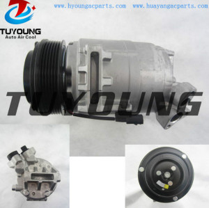 DKS17D auto a/c compressor for Chevrolet City Express /Nissan NV200 92610JN30B  92600JN30B  98465